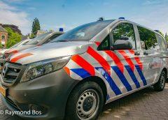 Nationale Politie stelt hondengeleiders niet langer dienstauto ter beschikking