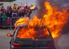 Open dag brandweer trekt duizenden bezoekers